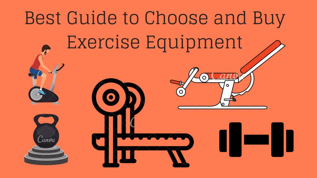 Best Guide Exercise Equipment