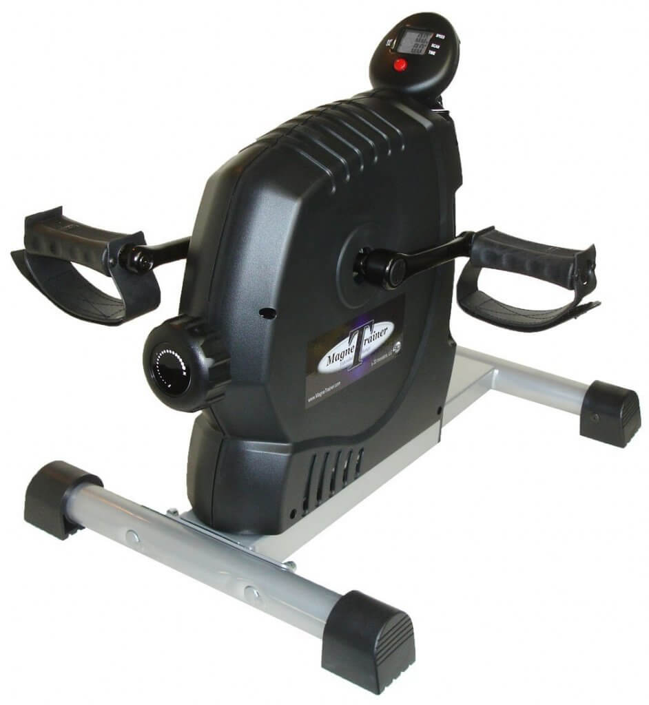 MagneTrainer-ER Mini Arm and Leg Exerciser Review