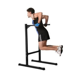 heavy duty dip stand for Home Gym Review