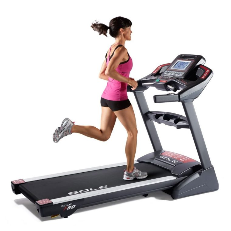 Review of Sole Fitness F80 Treadmill