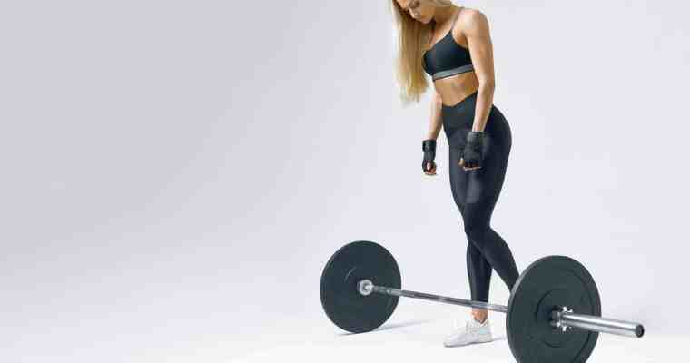 Here's How To Sumo Deadlift Like A Professional