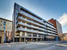 Lofts Adelaide St Toronto Condos