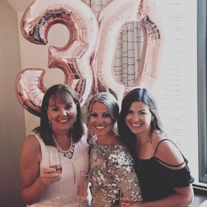 This is 30, 30th Birthday Celebration in Chicago