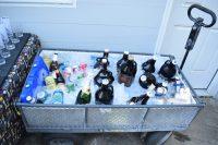 Backyard Beer Tasting Party, Make Ahead Crockpot Slider ...