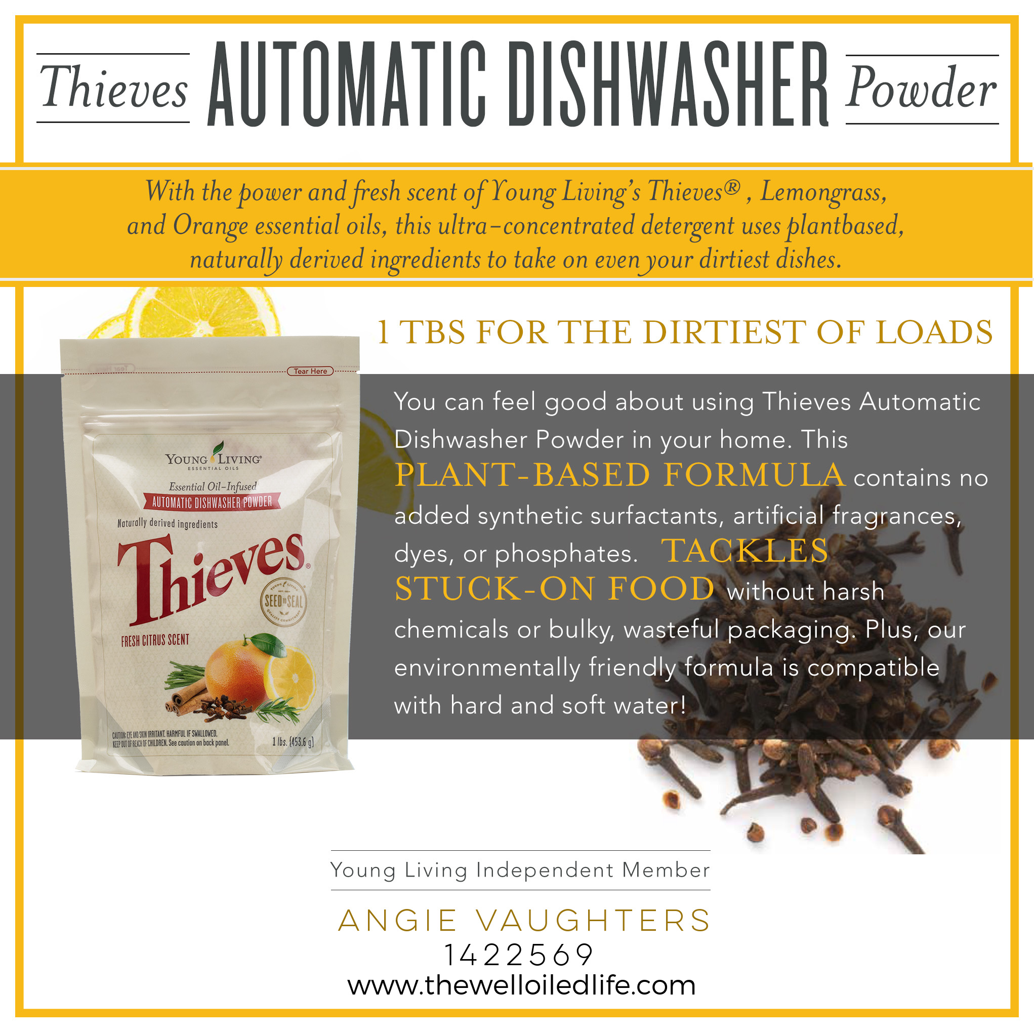 New Young Living Products