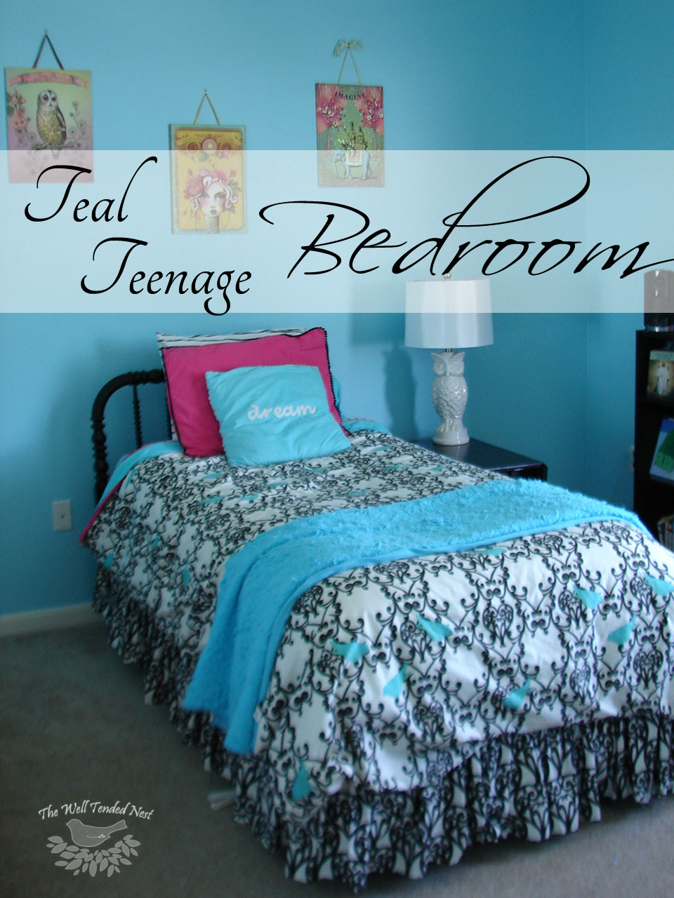 Taken with Teal  Recipes Home Decor DIY Wellness