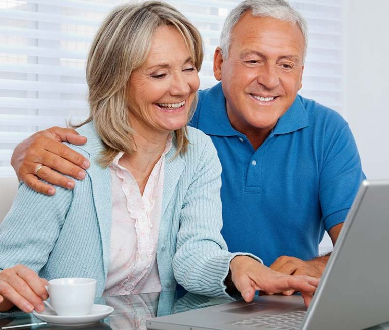 Jewish Senior Online Dating Site