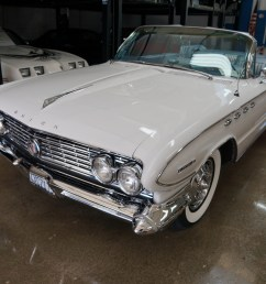 used 1961 buick electra 225 convertible torrance ca [ 1920 x 1280 Pixel ]
