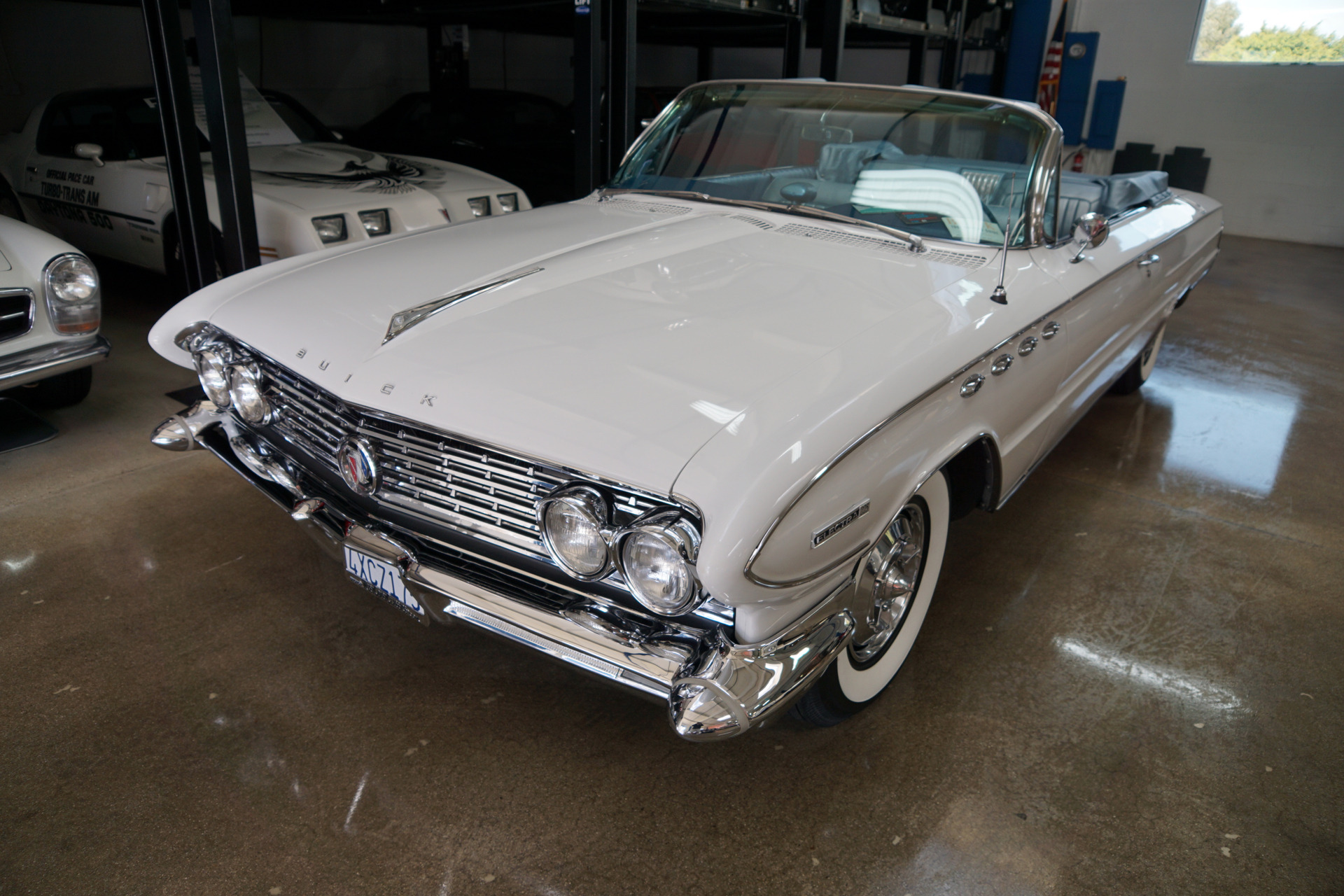 hight resolution of used 1961 buick electra 225 convertible torrance ca