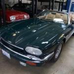 1994 Jaguar Xjs 6 0l V12 Convertible Xjs V12 Stock 044 For Sale Near Torrance Ca Ca Jaguar Dealer