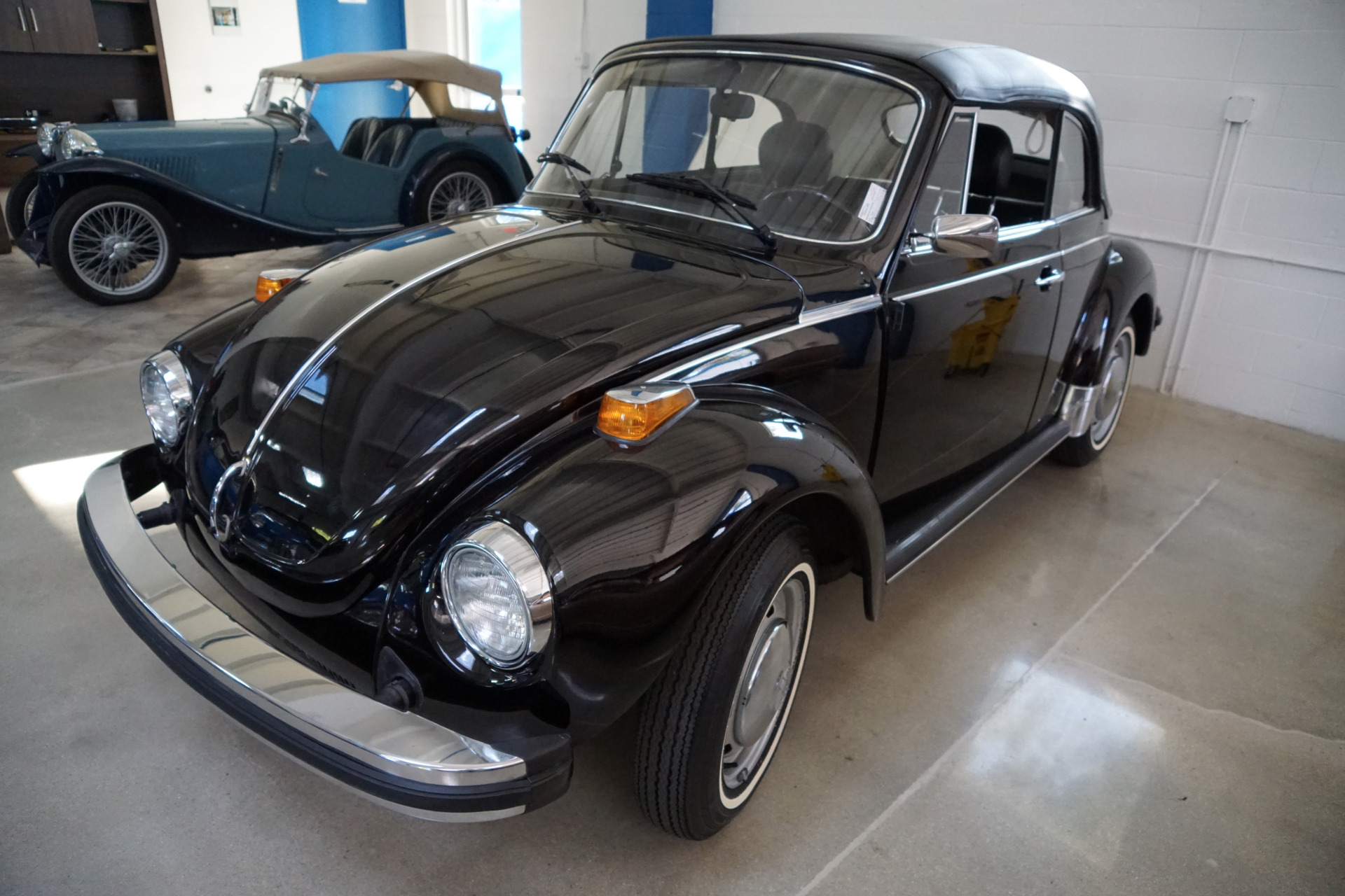 hight resolution of used 1978 volkswagen beetle torrance