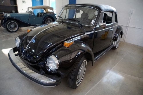 small resolution of used 1978 volkswagen beetle torrance