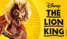 Cheap Lion King Tickets