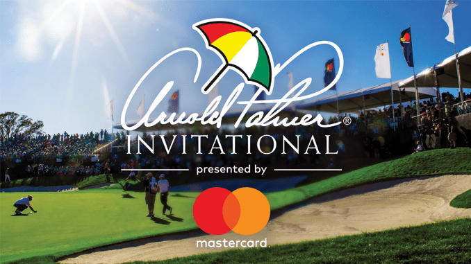 2019 Arnold Palmer Invitational presented by Mastercard March 4, 2019 – March 10, 2019 all-day Arnold Palmer's Bay Hill Club & Lodge