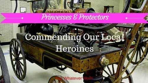 Princesses & Protectors
