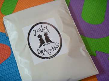 Jolly Dragons Logo