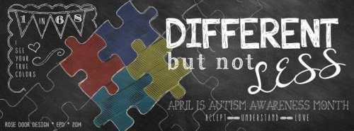 rd autism