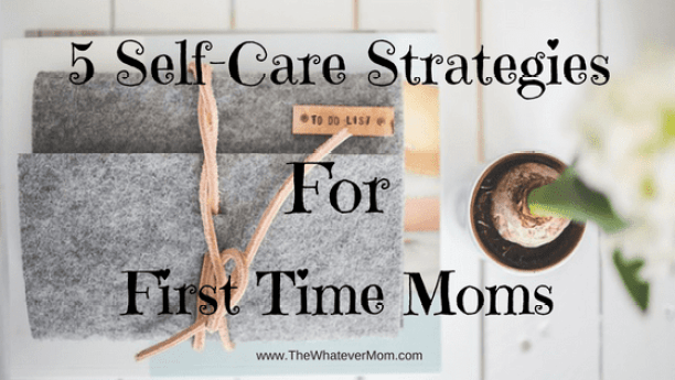 5-self-care-strategies