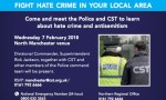 CST Fight Hate Crime