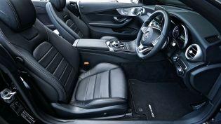 black-leather-car-interior