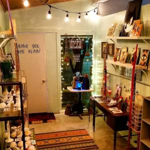 The Whimsy Artisan Boutique