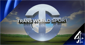 Trans World Sport logo