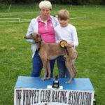 WCRA 1st Championships 2017 NE 28lb Winner