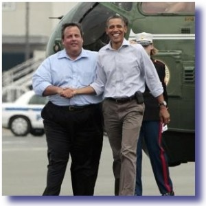 obama christie 300x300 300x300 Hurricane Sandy Destroys Republican Ideology