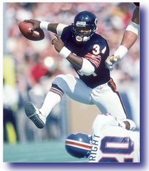 walter payton sweetness Have Progressives Lost Their Damn Minds?