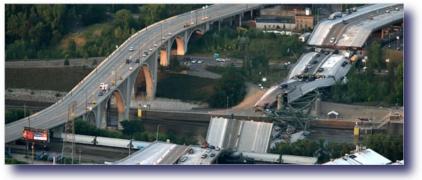 radical republicans bridge collapse minneapolis Radical Republicans Carry On Osamas Legacy