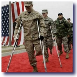 radical republicans wounded veterans Radical Republicans Carry On Osamas Legacy