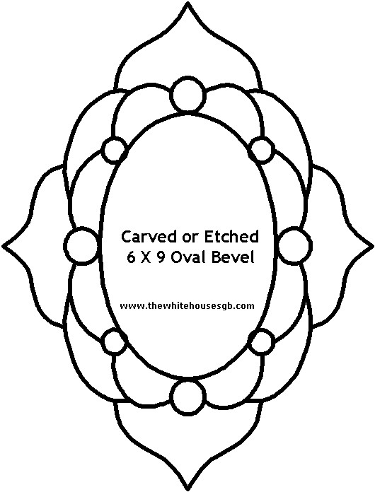 Free Mirror Patterns For Stained Glass