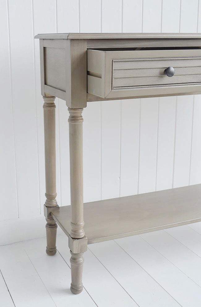 kids living room furniture owl decor for newport french grey console table country cottage ...