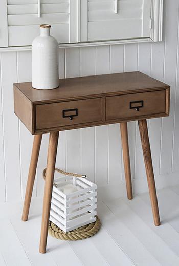 Scandinavian Dressing Table The White Lighthouse Bedroom
