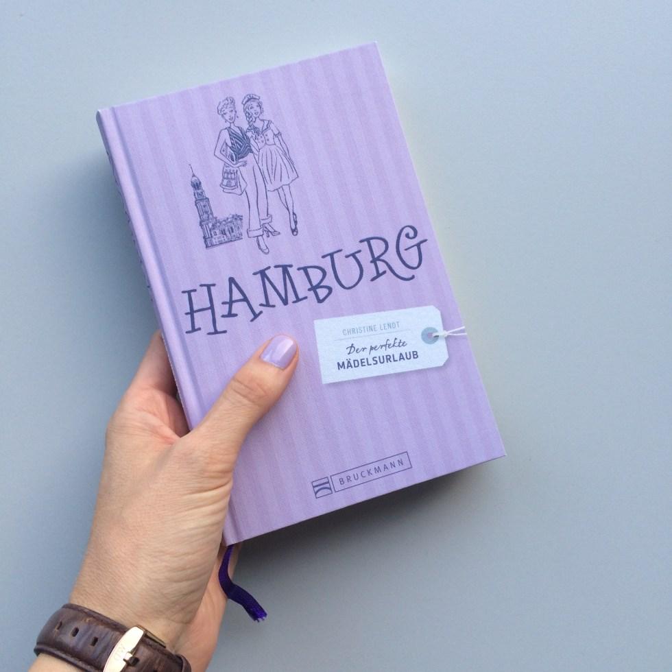 Mittwochs-Mini | Hamburg meine Perle!