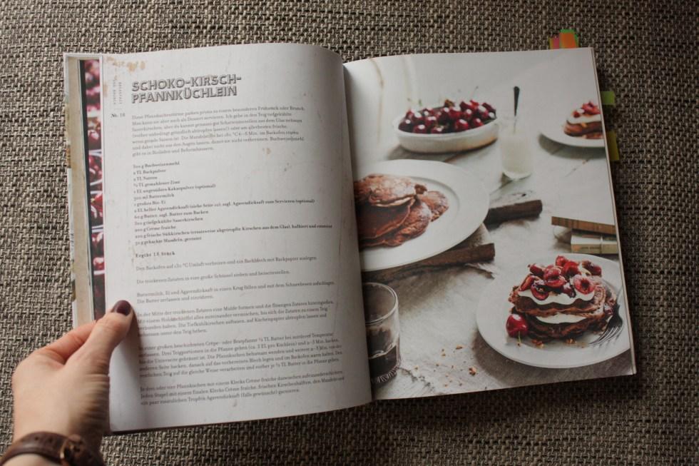 Hier sind 5 Gründe warum ihr dieses Kochbuch lieben werdet!   Mi-Mini