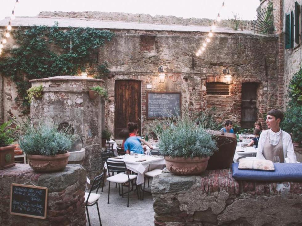 Geheimtipps: Übernachten und Essen in der Toskana – Gastbeitrag