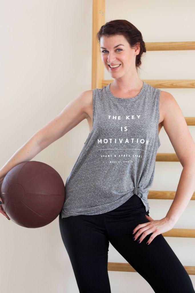 5 kleinen Übungen für ein besseres Rückengefühl!