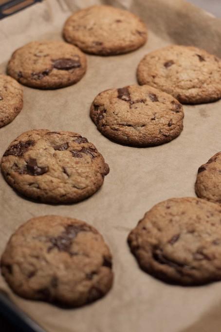 CookiesaufBlech