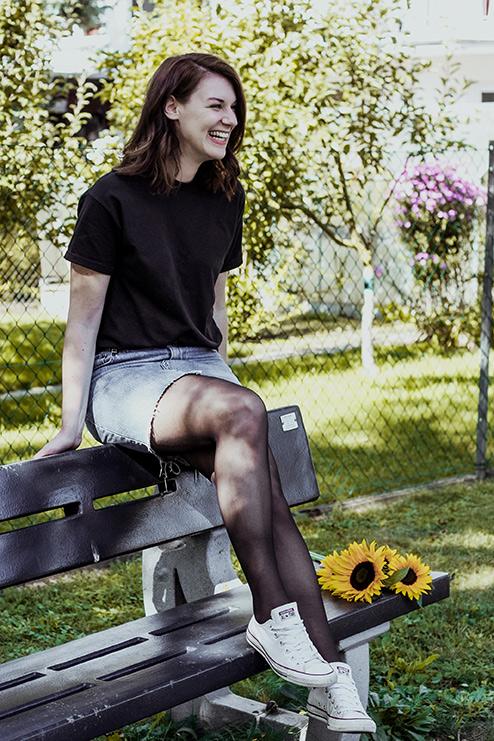 Wir starten in den Herbst! <br> 5 Dinge die gute Laune machen! |Mi-Mini