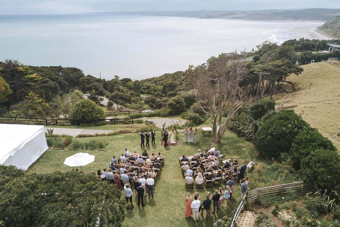 Raglan Top 5 Wedding Venues