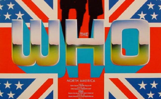 The Who Posters Page 11