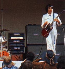 Gibson SG Special  Pete Townshends Guitar Gear  Whotabs