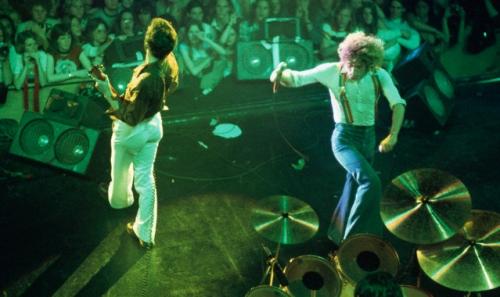 19751976  The Whos PA  Foldback  Whotabs