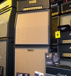 click to view larger version marshall 40th anniversary jtm45 100 stack at namm 2006 [ 1242 x 1656 Pixel ]