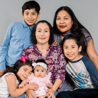 Mental health for children, family housing programs for women in need in Whittier CA.