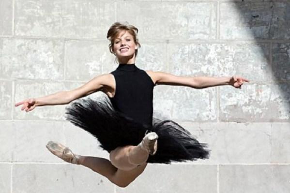 Keenan Kampa Ballet