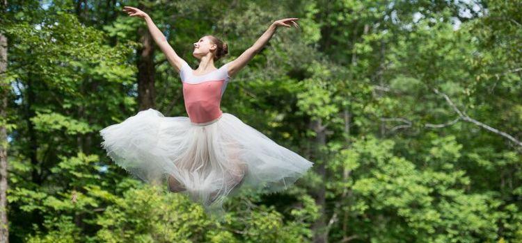 Lauren Herfindahl's Experience in The Whole Dancer Program