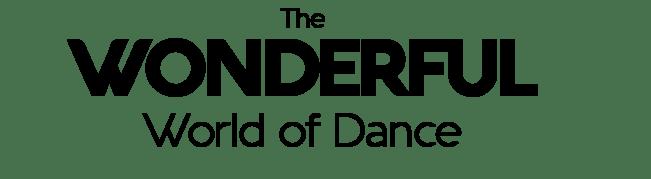 The Wonderful World of Dance