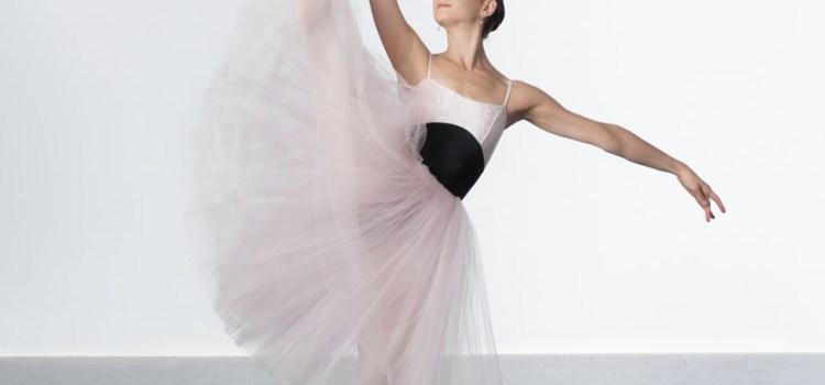 """""""Whole Dancer"""" in transition : Julianne Blunt"""
